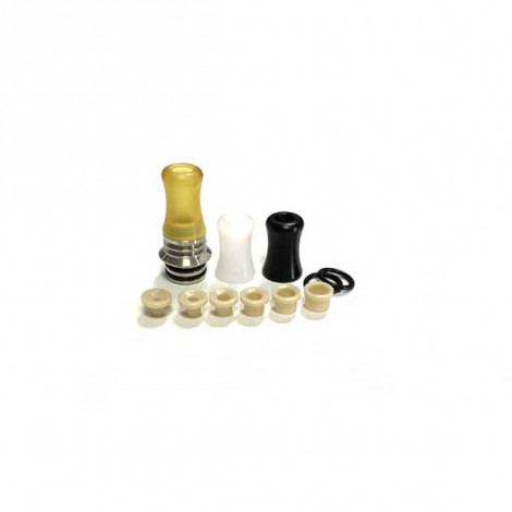 510 Replacement MTL Drip Tip B