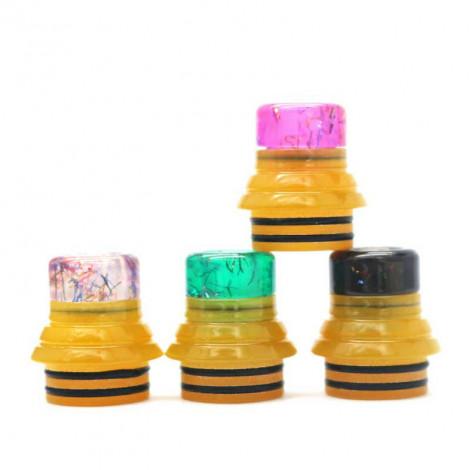 810 Resin Drip Tip