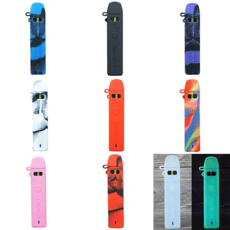 Protective case for Uwell Caliburn A2 10 Colors