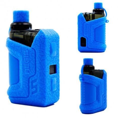 Geekvape aegis Hero kit Vape Protective Silicone Skin Sleeve Cover ModShield Wrap gel