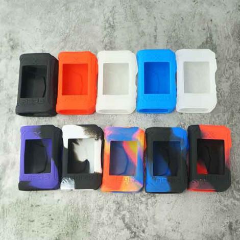Protective Silicone case cover Skin decal wrap for Aegis-X Aegis X vape Box mod kit