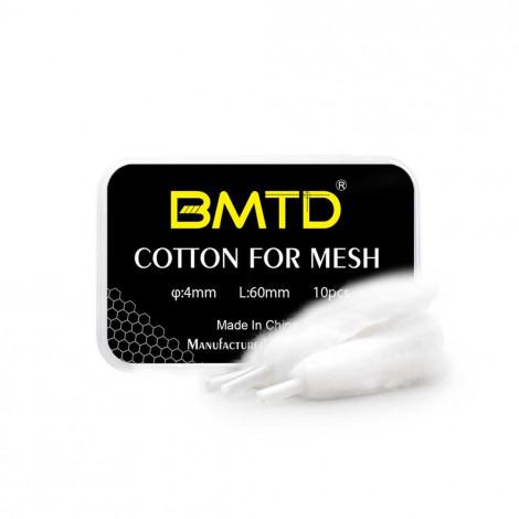 10PCS / Pack Cotton For mesh RTA RDA Tank for zeus X mesh rta