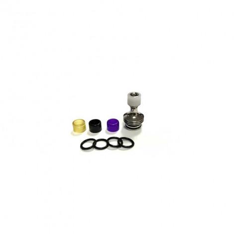 DARUMA style DT 510 MTL drip tip kit
