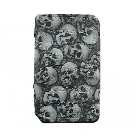 Skull Silicone Case for voopoo Drag 2 177W Mod Kit