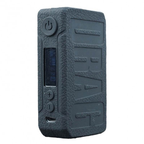 VOOPOO Drag 2 Protective Silicone Skin Sleeve Cover ModShield Wrap gel
