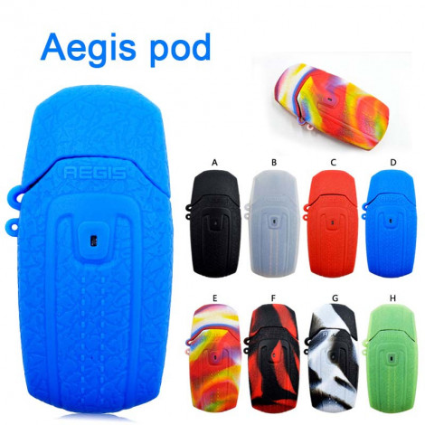 Protective Silicone case for GeekVape Aegis 15W 800mAh Pod Kit
