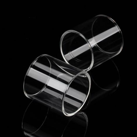 5PCS Original Size Cheap Nice Clear Glass Tube For Joyetech Exceed D19 Starter Kit