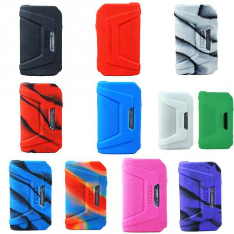 Geekvape aegis legend 2 L200 Pod Kit Silicone Skin cover Case