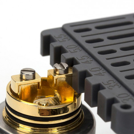 Coil Father Coil Trimming Cutting Tool For RDA DIY