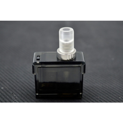 1PC Replacement Acrylic drip tip for smoant pasito