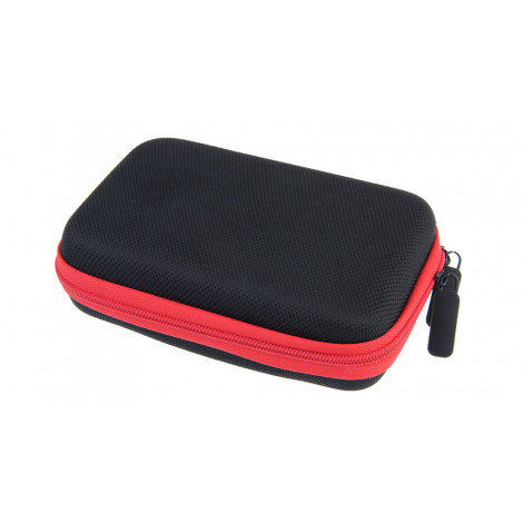 Polyester Carrying Bag Storage Case for E-Cigarettes