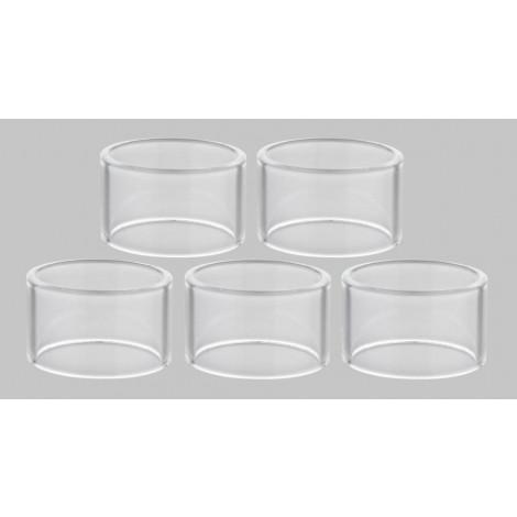 Replacement Glass Tank for Vandy Vape Kylin M RTA 3ml (5-Pack)