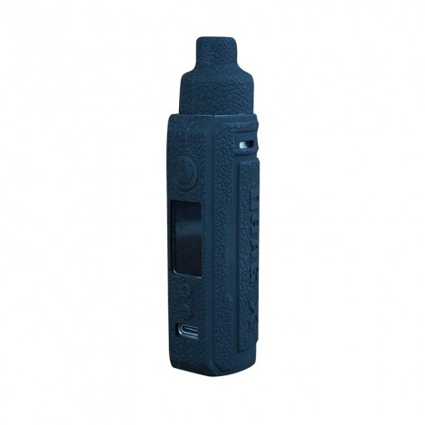 PnP Tank And Device Protective Silicone case Skin for Voopoo Drag X Pod kit