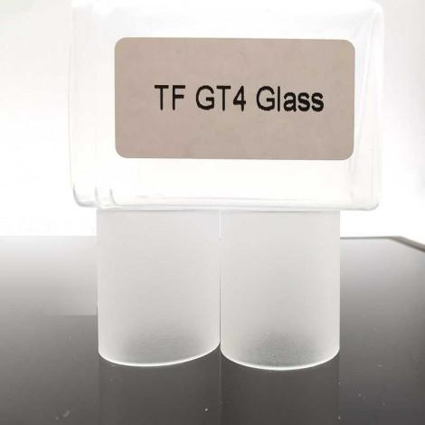 Replacement glass tube for Taifun Typhoon GT4 Rta Glass Tank