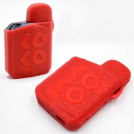 Uwell Caliburn KOKO Prime Pod Protective Silicone Skin Sleeve Cover ModShield Wrap gel