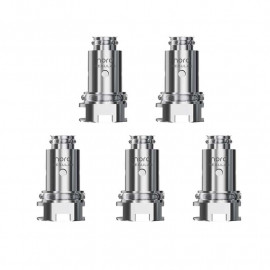5PCS Authentic SMOK Nord 2 Coil 0.8ohm Standard