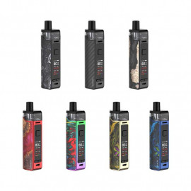Authentic SMOKTech SMOK RPM80 RPM 80 Pro 80W VW Mod Pod System Vape Starter Kit w/ IQ-80 Chip