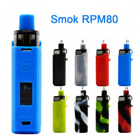 Protective Silicone case for Smok Rpm80 Vape pod Kit