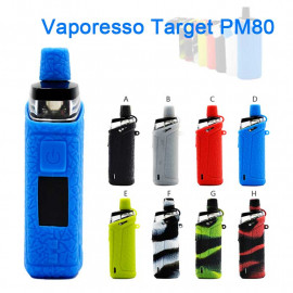 Protective Silicone case for Vaporesso Target PM80