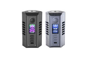 Authentic Dovpo Odin DNA250C 200W TC VW Variable Wattage Box Mod 21700
