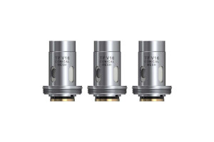 Authentic Smok TFV16 Replacement Coils 3PCS/Pack