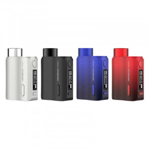 Authentic Vaporesso SWAG II 80W VW 18650 Box Mod