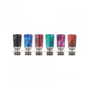 510 Resin MTL Long Drip Tip