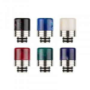 510 Resin Drip Tip Anti frying oil - Random Color