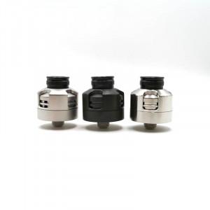 Armor Engine Style RDA 22mm Diameter