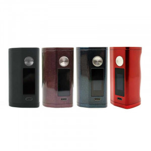 Authentic Asmodus Minikin 3 200W 18650 Touch Screen TC VW Variable Wattage Box Mod