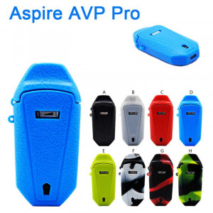 Protective Silicone case for Aspire Avp Pro Pod Kit