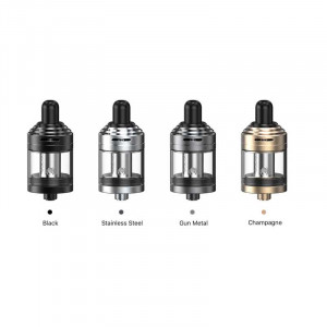 Authentic Aspire Nautilus XS Sub Ohm Tank Vape Atomzier 22mm Diameter