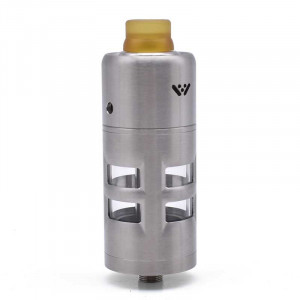 ShenRay FENRIS RDTA Rebuildable Dripping Tank Vape Atomizer 25mm Diameter