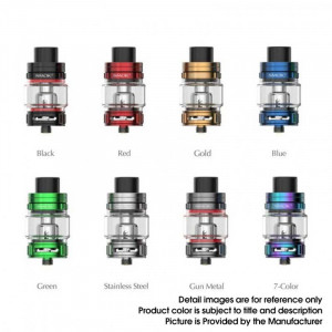 Authentic SMOK TFV9 Tank 6.5ml