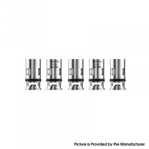 Authentic VOOPOO Replacement PnP-VM5 Mesh Coil Heads 0.2ohm 5PCS