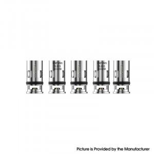 Authentic VOOPOO Replacement PnP-VM6 Mesh Coil Heads 0.15ohm 5PCS