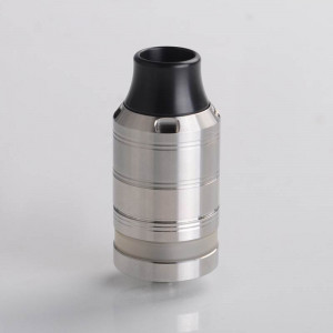 Cabeo Style MTL RTA Rebuildable Tank Vape 24mm Diameter Atomizer
