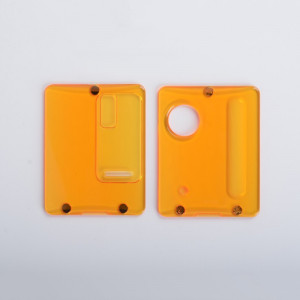 Replacement Front + Back Cover Panel Plate for Dotaio Mini vape pod kit