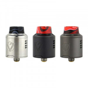Authentic Dovpo Variant RDA Rebuildable Dripping Vape Atomizer w/ BF Pin