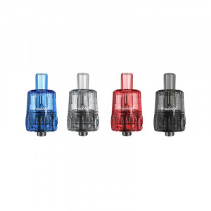 Authentic FreeMax GEMM MTL Disposable Sub Ohm Tank Vape Clearomizer