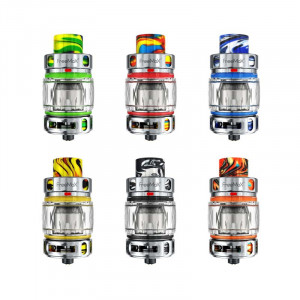 Authentic FreeMax M Pro 2 3ml / 5ml 25mm Diameter Tank Clearomizer Vape Atomizer