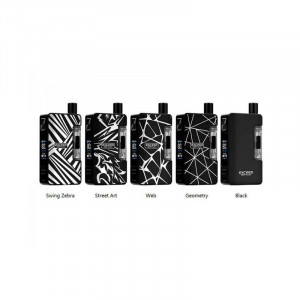 Authentic Joyetech Exceed Grip Plus 80W VW Box Mod Pod System Vape Starter Kit