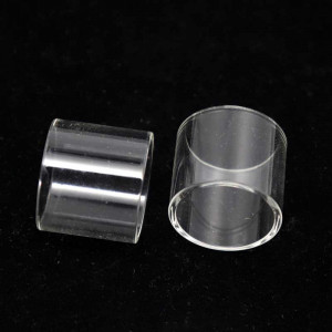 3Pcs Replacement Glass Tube For QP fatality M25
