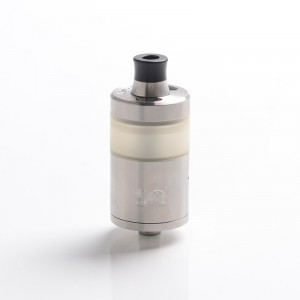 Squ Arise Style RTA Rebuildable Tank Vape Atomizer 24mm Diameter