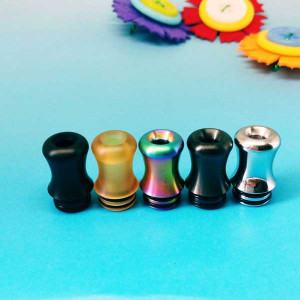 Momovaping 510 stainless steel PEI Drip Tip