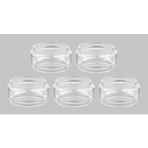 Replacement Glass Tank for Vandy Vape Kylin M RTA 4.5ml (5-Pack)