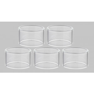 Replacement Glass Tank for Vandy Vape Kylin M RTA 3ml (5-Pack)