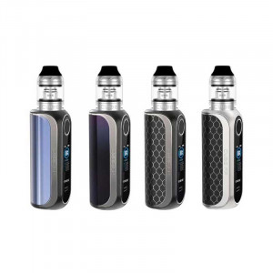 Authentic OBS Cube FP Box Kit 4ml 80W