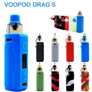 Protective Silicone case Skin for Voopoo Drag S Pod kit