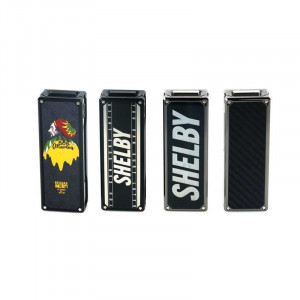 Authentic Shelby Noir DH Kit 2500mAh